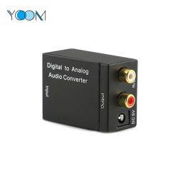 Convertitore digitale ad analogo di prezzi di fabbrica di Ycom audio con 3.5mm