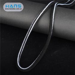 Hans Venta caliente tejido 3 Hebras de la cuerda de polipropileno