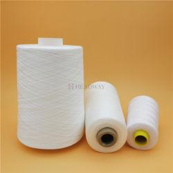 TeX 40 Tex 60 Tex 90 Poly-Poly Core Thread Dacron スピンポリエステル縫い糸
