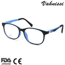 إطار الأطفال تري90 إطارات ضوئية نظارات النظارات الثلاثية الأبعاد بالجملة رخيص إطار الأطفال TR90