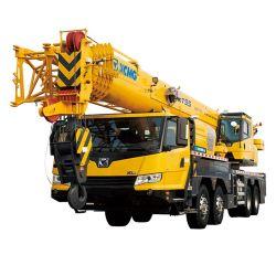 Подъем машины Qy100K/100 тонн погрузчик кран Гусеничный кран мобильный кран для продажи