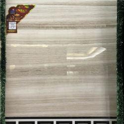 Het nieuwe Graniet van het Bouwmateriaal kijkt de Marmeren Opgepoetste Verglaasde Tegel van de Muur van de Vloer van het Porselein Ceramische