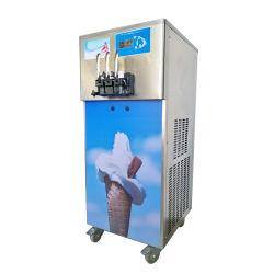 Nieuwe Generatie 3 Machine van het Roomijs van het Aroma de Commerciële Zachte met het Vooraf koelen van Systeem