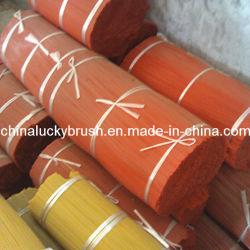 Красный или желтый провод PP для щетки метельщика санобработки (YY-266)