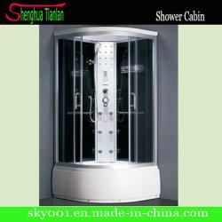 CE aprobada vidrio ducha de hidromasaje Baño de vapor (Tl-8851)