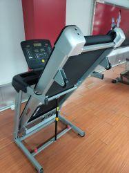 صالة الألعاب الرياضية المنزلية الطاحونة ميني المشي آلة الركض الركض الركض الركض الركض السيارات الطي على الدراجة جهاز تمرين المشي