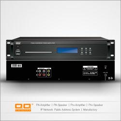 Lettore CD/DVD con riproduzione automatica per sistema PA (LPC-105)