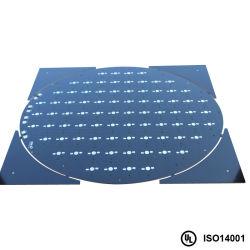 1.0W/M.K AluminiumHal LED freie Schaltkarte-Vorstand-Herstellung