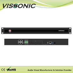 Аудио/видео запись конференции System Professional HDMI коммутатор для камеры и Recoder