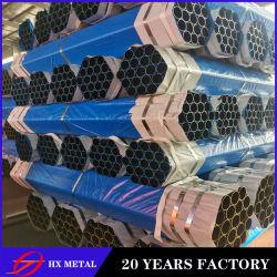 La norme ASTM A106 A53 gr. B carbone tube rond en acier soudé