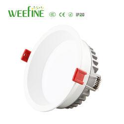 OEM/ODM 맞춤형 SMD LED 다운라이트 - 고온과 가정용 소산(WF-WL-7W)
