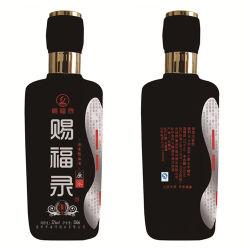 Chinês Marca Cifulu cinco grãos Licor de vinho de Saúde para beber Baijiu