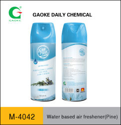 Quarto Deodorizer Desodorizante aerossol