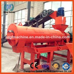 3-5 mm granulato macchina per la produzione di concime organico