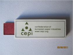 Eleganti unità flash USB con carta ambientale 1GB-64GB