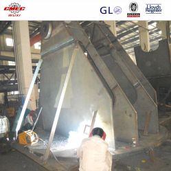 Construção em Aço OEM/Estrutura de aço/soldadura a fabricação de aço