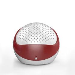 Le soccer forme Mini haut-parleur Bluetooth