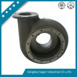 Hydraulischer Gussteil-Pumpenkörper/Pumpen-Abdeckung