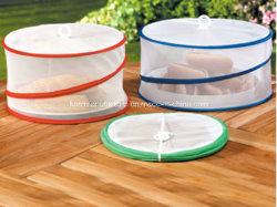 غطاء طعام قابل للطي غطاء طعام قابل للطي غطاء طازج مقنٍ