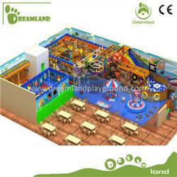 Les enfants de Soft Play commerciale personnalisée de l'équipement de terrain de jeux intérieure