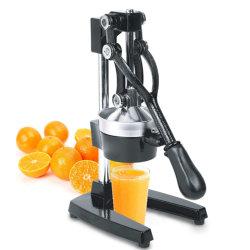 Pers van de Citroen van de Citrusvrucht Juicer van Juicer van de hand de Hand, het Metaal van de Pers van de Kalk van Juicer van het Fruit van de Kwaliteit van de Premie, het Professionele Hulpmiddel van de Keuken van Juicer van de Hand