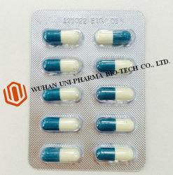 La indometacina 25 mg cápsulas terminado de la medicina, la artritis reumatoide Tratamiento Analgésico medicina