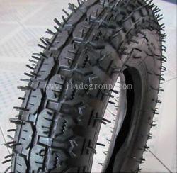 3.50-8 пневматические колеса Барроу шины и трубки для Южной Америки на рынок