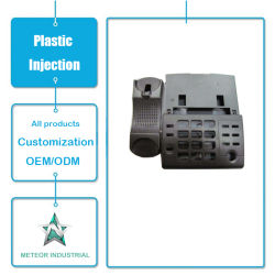 Индивидуальные системы литьевого формования пластика Продукты мобильного телефона пластмассовую крышку