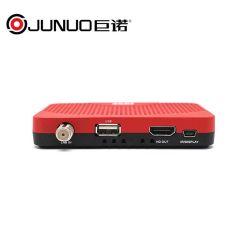 Ontvanger van TV van Junuo IPTV de Satelliet