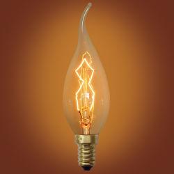 Ampoule Edison/ampoule Vintage/filament cage d'écureuil/Edison à l'ancienne (C35L E14)