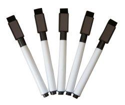 Rotulador pizarra magnética baratos con goma de borrar