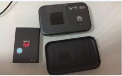 4G Modem LTE Router WiFi mit SIM-Kartensteckplatz Huawei E5373 E5375 LTE 4G-Router