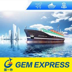 国際海上輸送船(深センから海 ドバイ / カナダ / 英国