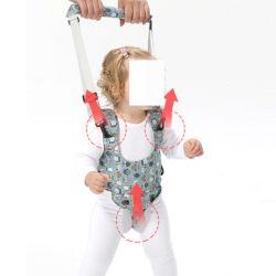 Регулируемый Детский клавишного соломотряса, детской безопасности жгуты проводов, присмотр за ребенком в нескольких минутах ходьбы помочь ремень ребенка дышащий ходьбы помощник Esg14214