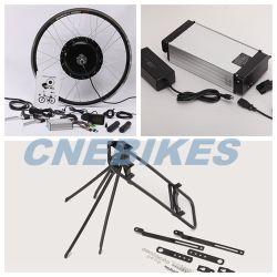 Fahrrad-Installationssatz der Naben-1000W des Motore, elektrischer Fahrrad-Konvertierungs-Installationssatz