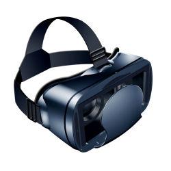 Professional Realidade Virtual Copos compatível com iPhone e Android Market Phone 3D Óculos Vr