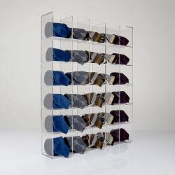 Erstklassiges freies Acrylgleichheit-Bildschirmgerät, zum von 30 Gleichheit anzuhalten