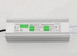24V 60W à tension constante Triac transformateur modulable par LED pour LED