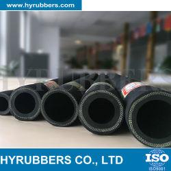 Qingdao Hyrubbers professionnel de l'eau en caoutchouc flexible avec tissu Ep insérer