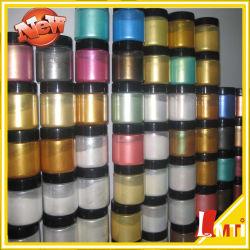 Asien-Chamäleon-Serien-Glimmer-Perlen-Pigment für Selbstlack
