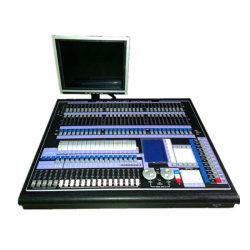 Pearl DMX Controlador, Função de forte