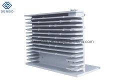 Uitlaat fabriek Hoge kwaliteit matrijzen & Aluminium legering Onderdelen voor matrijzen voorversnellingsbak