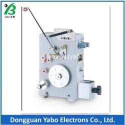 Enrolamento do fio do dispositivo de tensão eletrônico de Fios revestidos de esmalte
