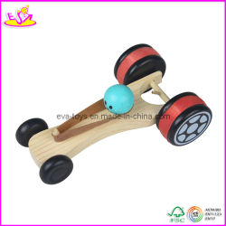 2015 populäres Wooden Toy Car mit Our Factory Price W04A065