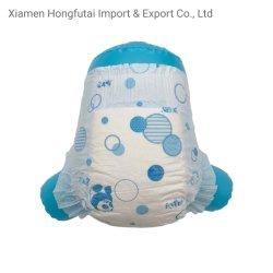 Alta absorción Unisex algodón cómodo cuidado ultra suave transpirable Pañales desechables productos fabricados en China