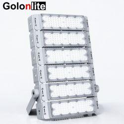 Регулируемый 230V 220V 400 Вт 500W 4000K, 5000K 300 Вт Светодиодные Прожекторное освещение
