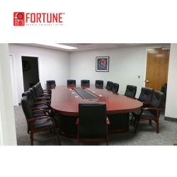 Réunion de la Conférence de mobilier de bureau commercial Table et chaises défini