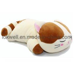 Op maat gevulde Toy Plush Monster Soft Baby Sleeping Animal Cushion