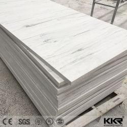 Бесплатные образцы Corian Китай подготовил план с текстурированной поверхностью твердой поверхности