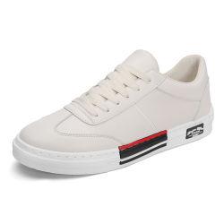 Получите скидку в размере 1000 под торговой маркой купона обувь повседневный Sneaker Pimps обувь повседневный Sport Мужская белая обувь повседневный мужчин повседневная обувь из натуральной кожи для мужчин